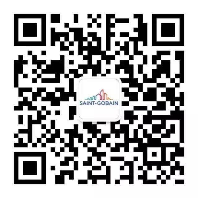 圣戈班中国微信